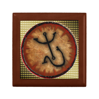 asarualim spirit box jewelry box