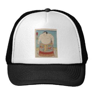 Asashio Taro - 1868 Mesh Hat