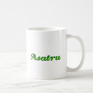 asatru tazas de café