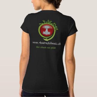 AsatruSchweiz T-shirt