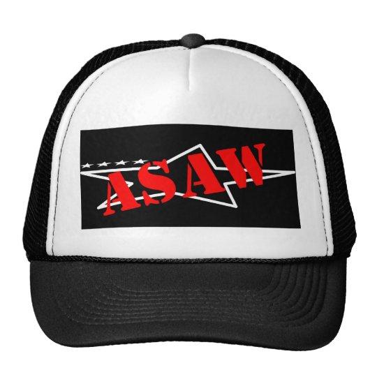 ASAW Hats
