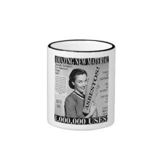 Asbestos! Mug