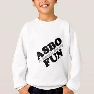 ASBO Fun Sweatshirt