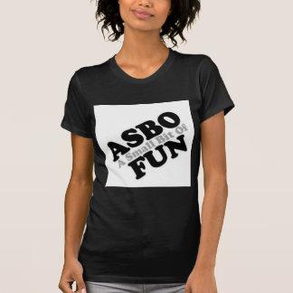 ASBO Fun T-Shirt