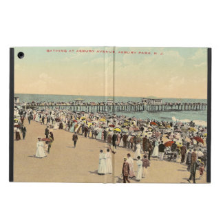 Asbury Avenue, Asbury Park, New Jersey Case For iPad Air