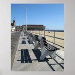 Asbury Park Boardwalk Print