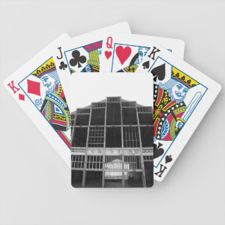 Asbury Park Casino Bicycle Playing Cards