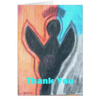 ASC Card Thank You Angel