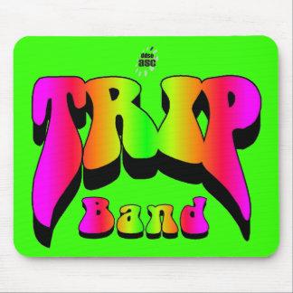 ASC Mousepad Trip Band