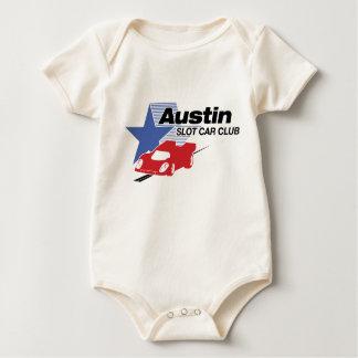 ASCC Toddler Baby Bodysuit