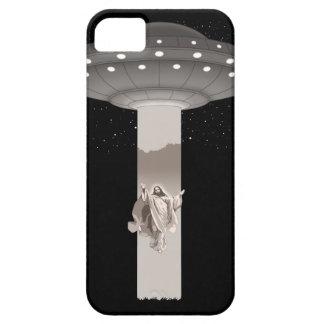 Ascend Me Up, Scooty iPhone SE/5/5s Case