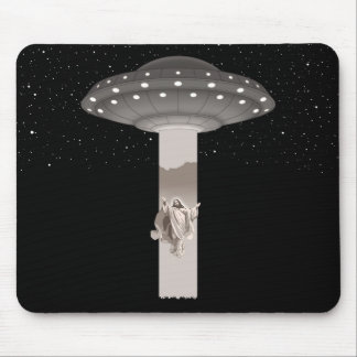 Ascend Me Up, Scooty Mouse Pad