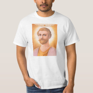 Ascended Master Saint Germain-Lord of the 7th Ray T-Shirt