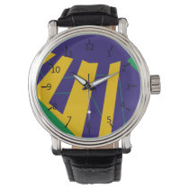 Ascending Brazil Wristwatch