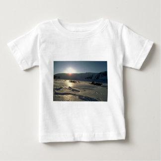 Ascending glacier, Ellesmere Island, N.W.T. Tee Shirt