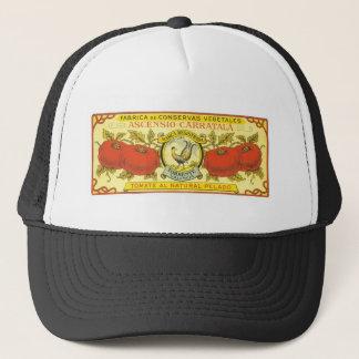 Ascensio Carratala Fabrica de Conservas Vegetales Trucker Hat