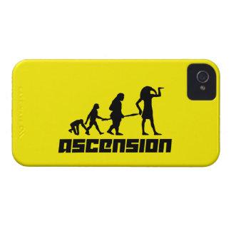 Ascensión Case-Mate iPhone 4 Funda