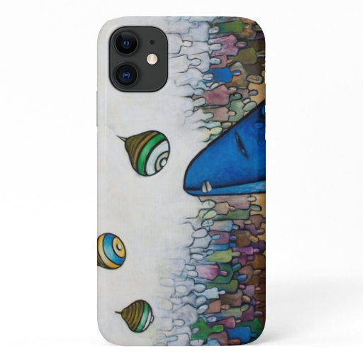 Ascension iPhone 11 Case