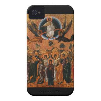 Ascensión de Cristo en verdad y amor iPhone 4 Cobertura