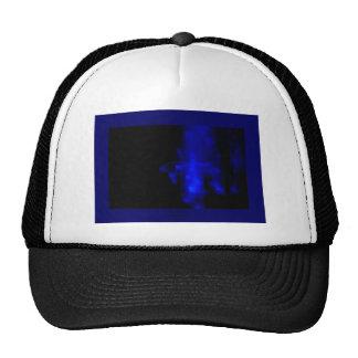 Ascension Mesh Hats