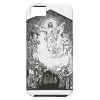 Ascension iPhone SE/5/5s Case