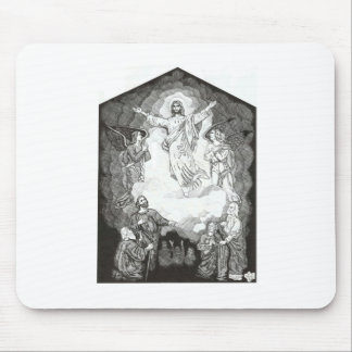 Ascension Mouse Pad