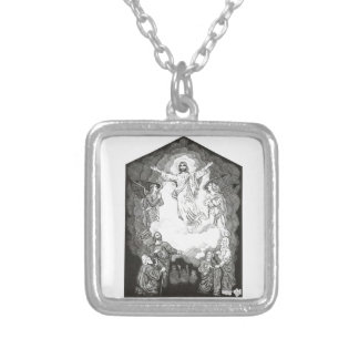 Ascension Personalized Necklace