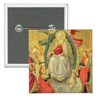 Ascension of the Virgin, 1465 Button
