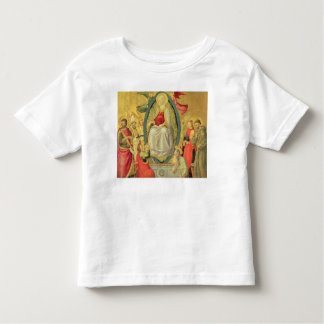 Ascension of the Virgin, 1465 Toddler T-shirt