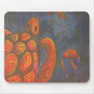 Ascension-(painting by Chris Howell) Mouse Pad