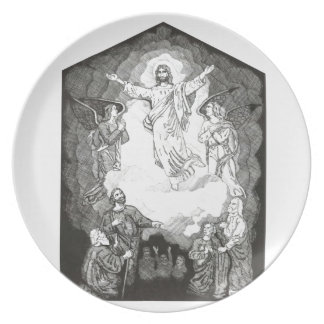 Ascension Plate