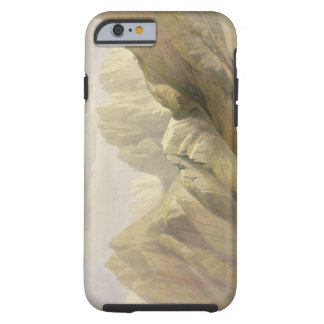 Ascent of the Lower Range of Sinai, February 18th Tough iPhone 6 Case