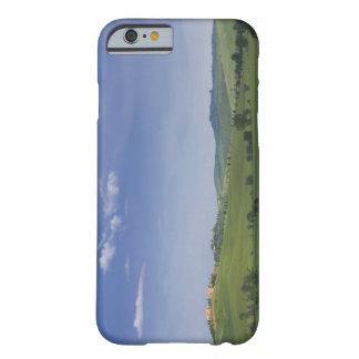 Asciano, Crete Senesi, Siena Province, Tuscany, Barely There iPhone 6 Case