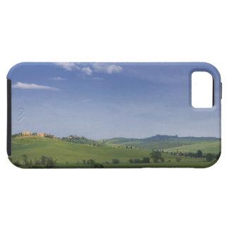 Asciano, Crete Senesi, Siena Province, Tuscany, iPhone SE/5/5s Case