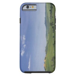 Asciano, Crete Senesi, Siena Province, Tuscany, Tough iPhone 6 Case