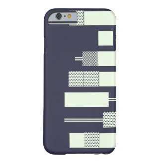 ASCII BARELY THERE iPhone 6 CASE