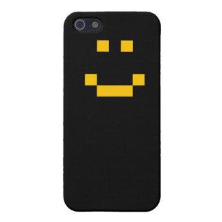 ASCII smilie iPhone case : )