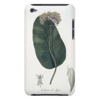 Asclepias Syriaca from 'Phytographie Medicale' by Case-Mate iPod Touch Case