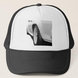 Ascona i400 trucker hat