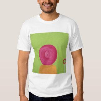 Ascot Hat T-Shirt