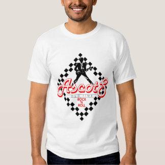 Ascots Band T-Shirt