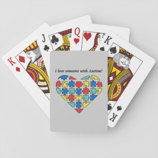 ASD Playing Cards