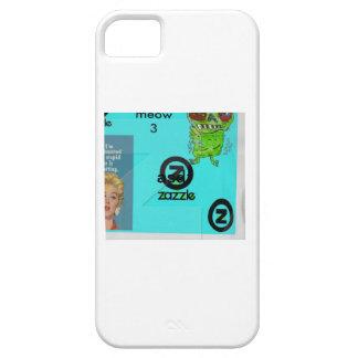 asdf iPhone SE/5/5s case