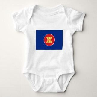 ASEAN Flag T-shirt