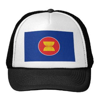 ASEAN Flag Trucker Hat