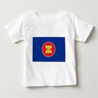 ASEAN Flag Tshirt