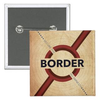 Asegure la frontera pin