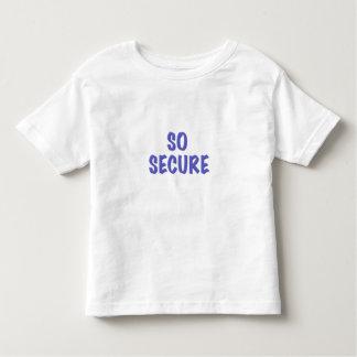 Asegure tan, camiseta polera