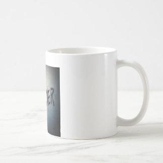 asesinato taza de café