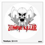 Asesino 3 del zombi
